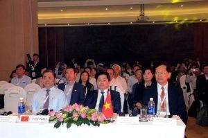 International Pepper Conference 2019 in Vung Tau