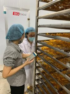 Food processors considering some fresh possibilities for deals