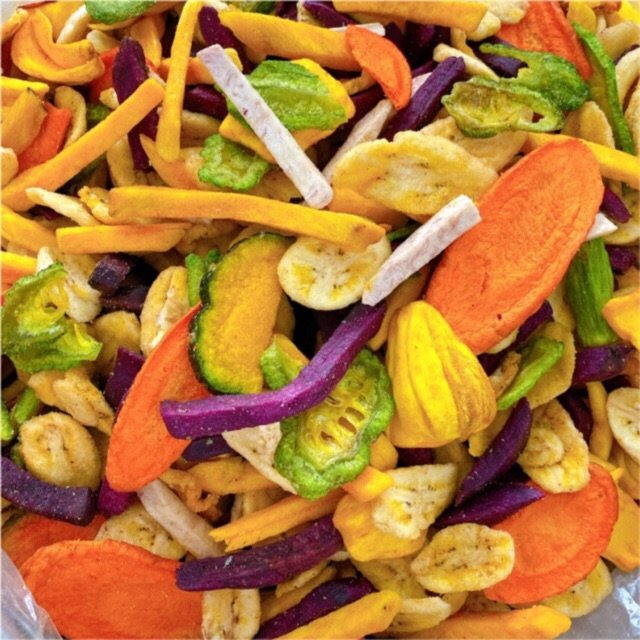 Mixed Dried Fruit - Bigitexco Vietnam Cashew Nut - Pepper - Dried Fruit Company