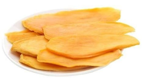 Soft Mango Fruit - Bigitexco Vietnam Cashew Nut - Pepper - Dried Fruit Company