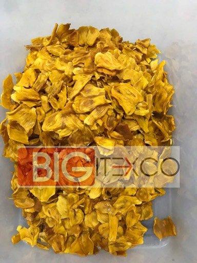 Organic Soft Dried Jackfruit Vietnam Factory - Bigitexco Vietnam Cashew Nut - Pepper - Dried Fruit Company