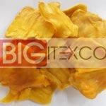 Top Vietnam Tropical Soft Dried Fruits