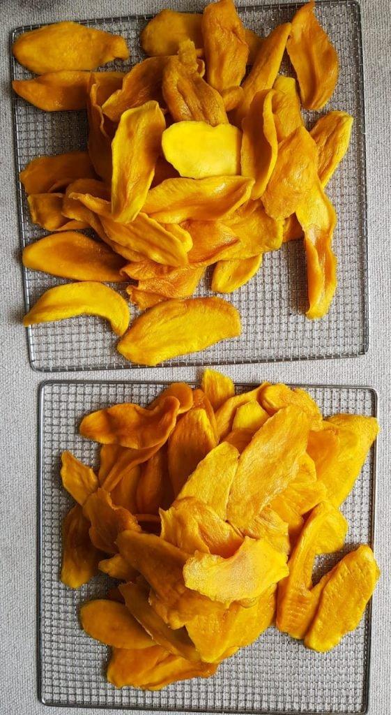 Mango - Bigitexco Vietnam Cashew Nut - Pepper - Dried Fruit Company