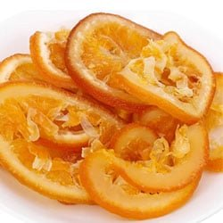 Dried Orange Slices - Bigitexco Vietnam Cashew Nut - Pepper - Dried Fruit Company