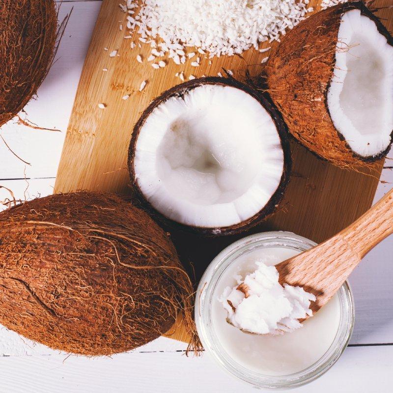 Coconut Desiccated Vietnam - Bigitexco Vietnam Cashew Nut - Pepper - Dried Fruit Company