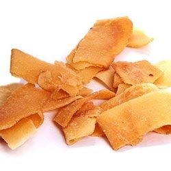 coconut-dried